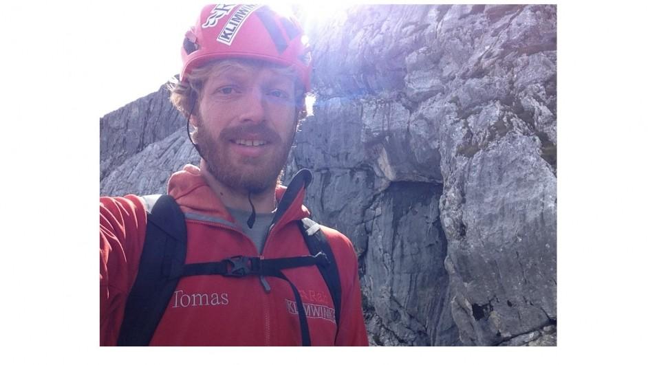 """De Berggidsen opleiding """"de weg naar het UIAGM speldje."""""""