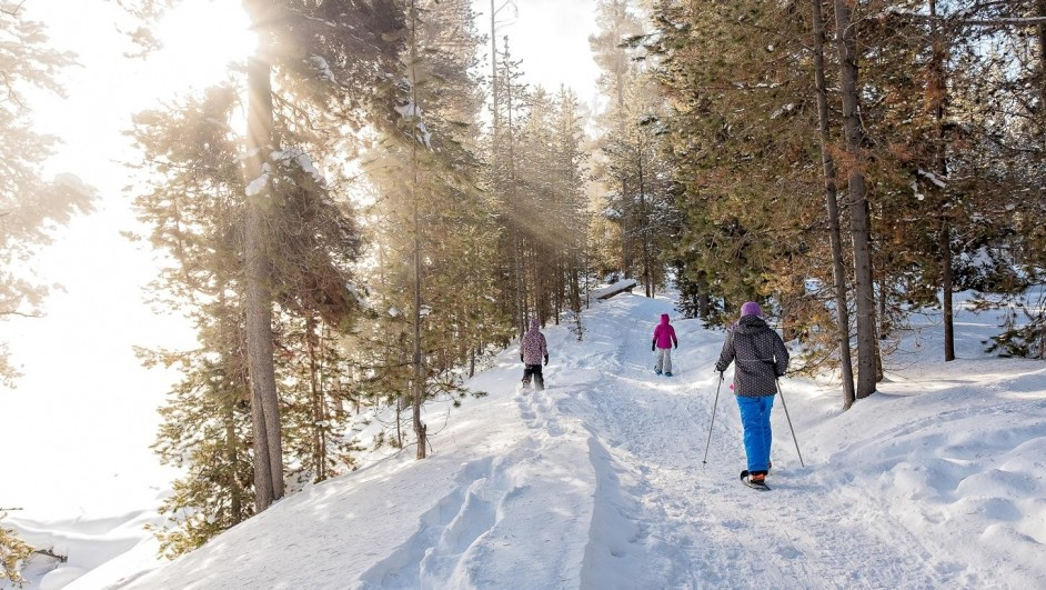 Keuzehulp: Hoe kies je de juiste sneeuwschoenen?