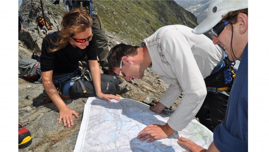 Beginnersgids: Alpinisme