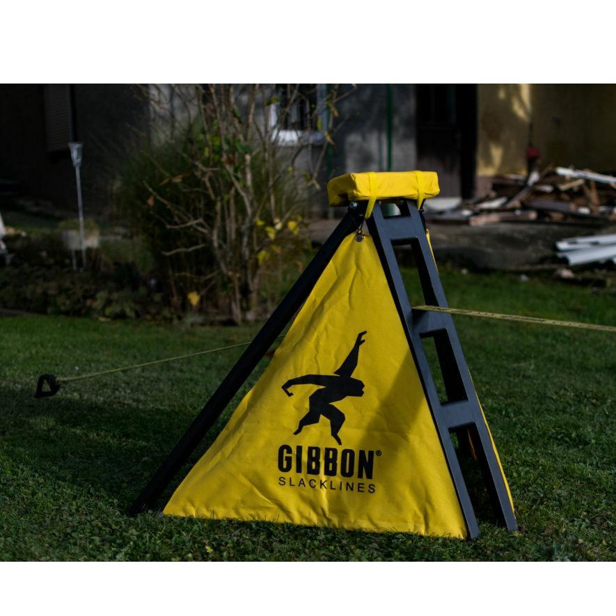 Gibbon Slacklines SLACKFRAME