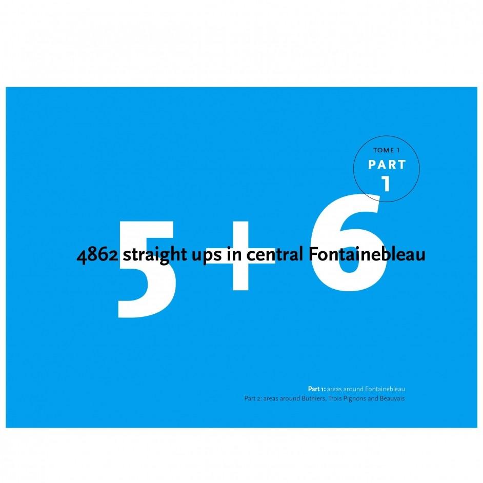 Bart van Raaij Fontainebleau 5+6 Deel 1