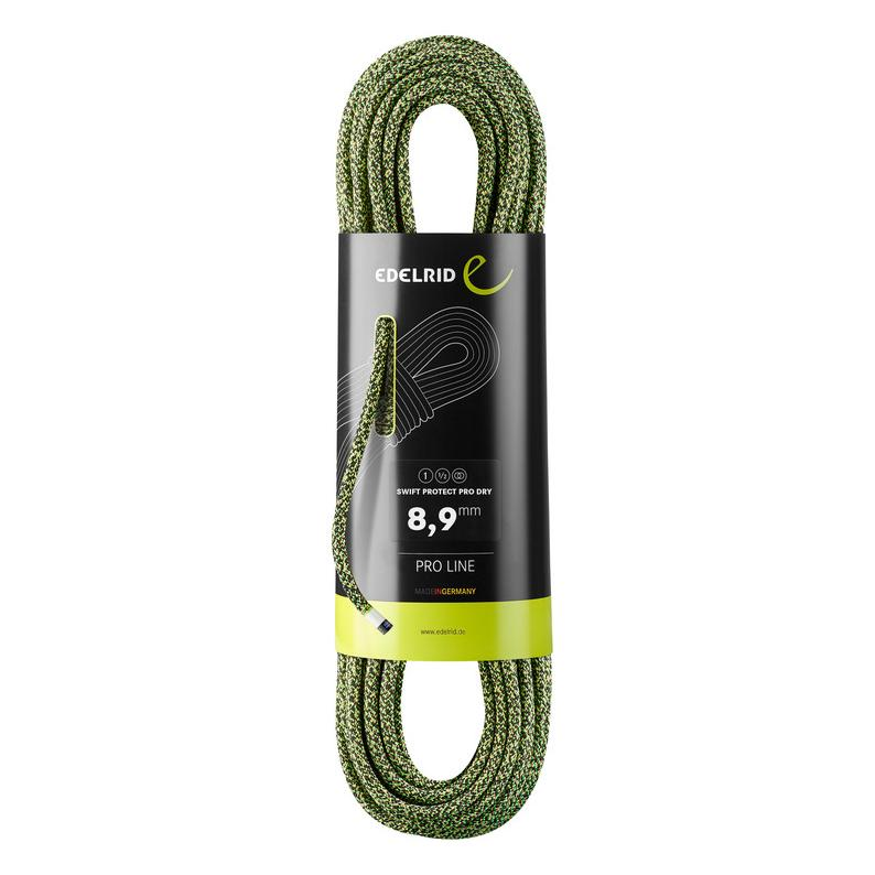 Edelrid Swift Protect 8.9 Pro Dry