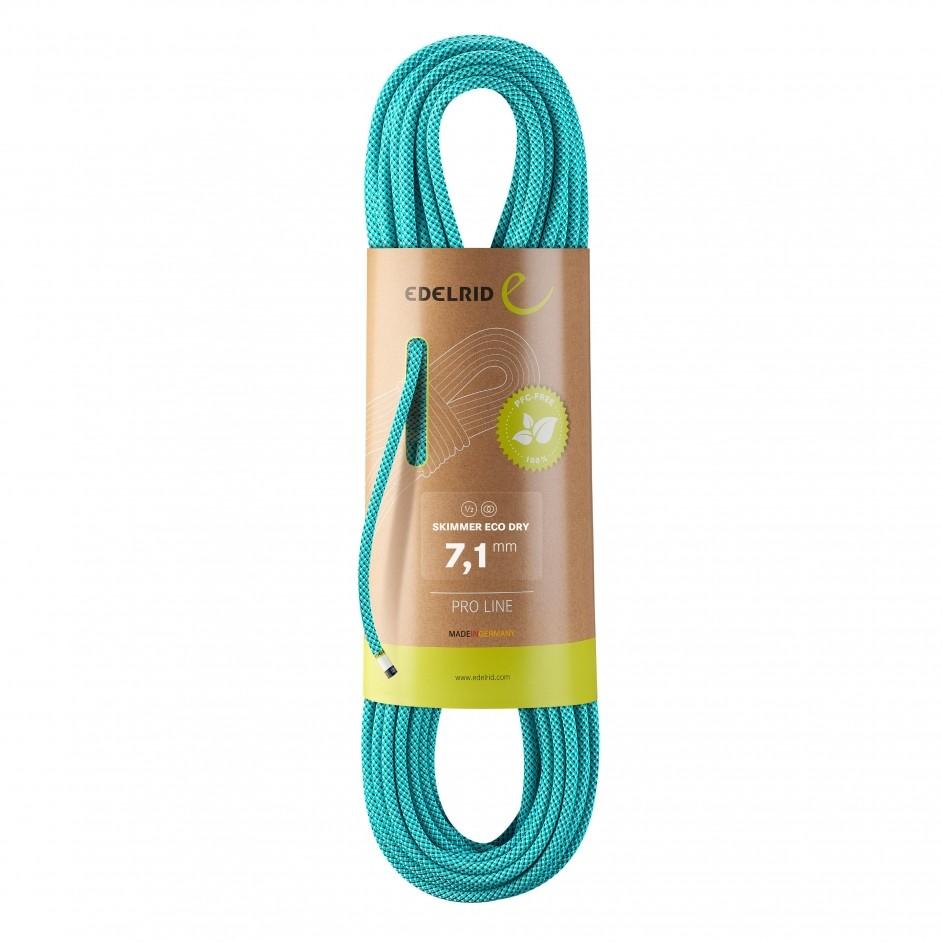 Edelrid Skimmer 7.1 Eco Dry
