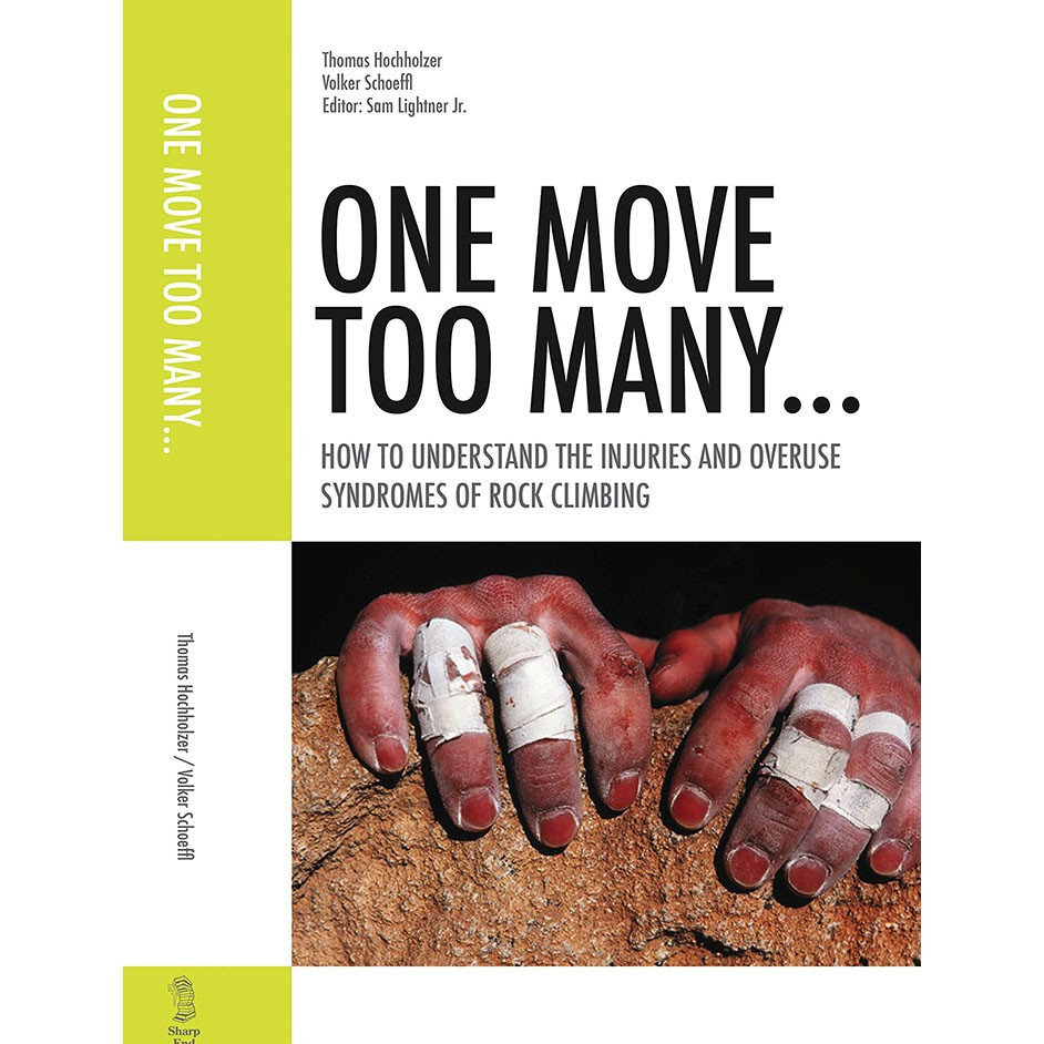 Volker Schoeffl One Move Too Many