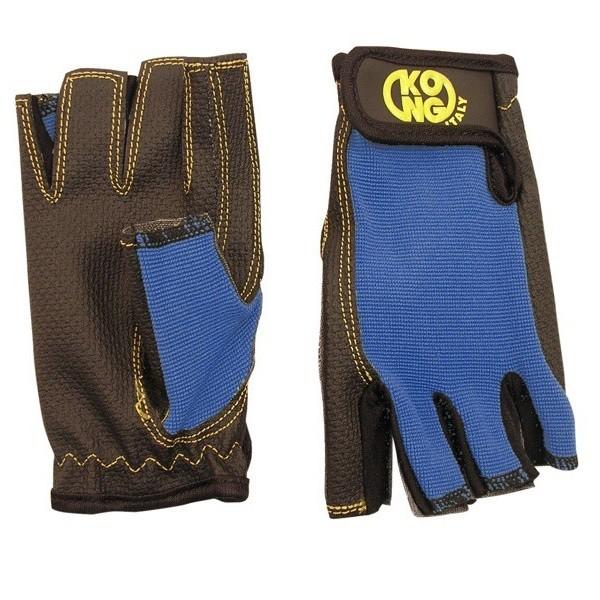 Kong Klettersteig Handschoenen Kind