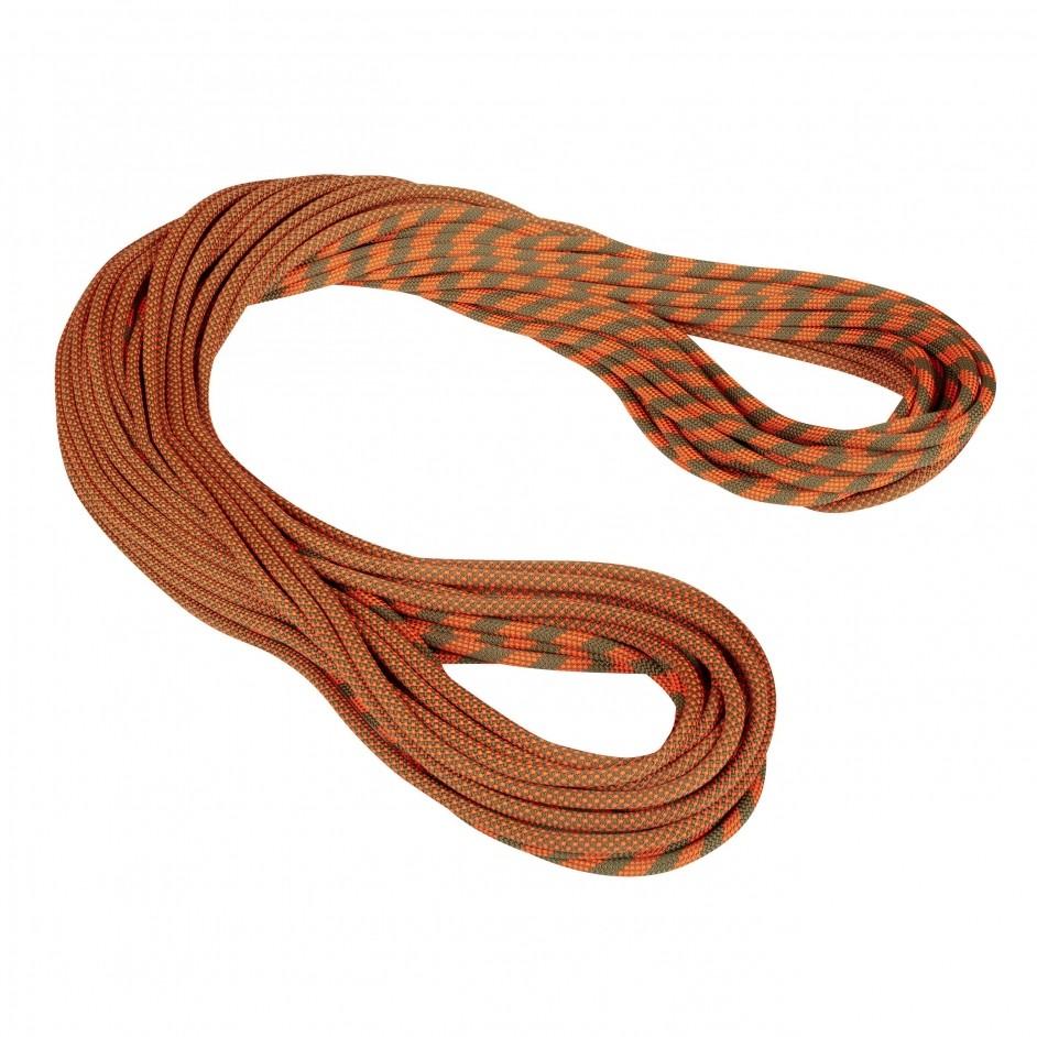 Mammut 9.5 Crag dry rope duodess