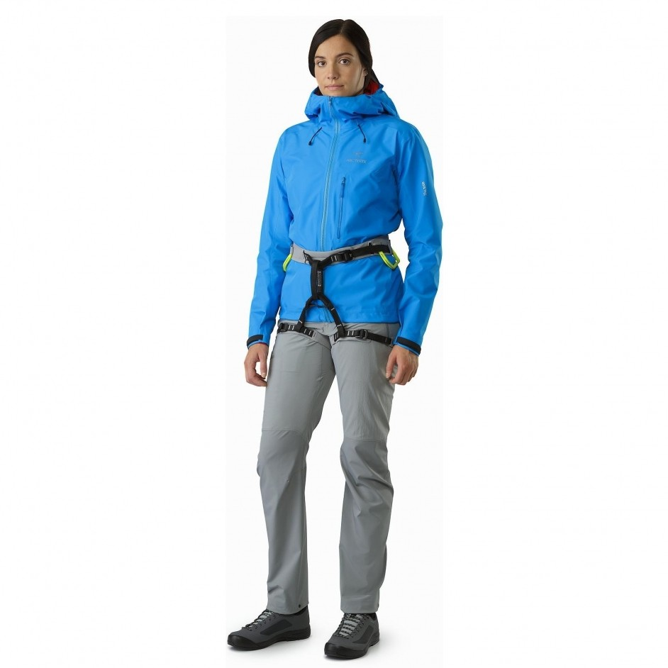 Arc'teryx Women's Allround AR-385a
