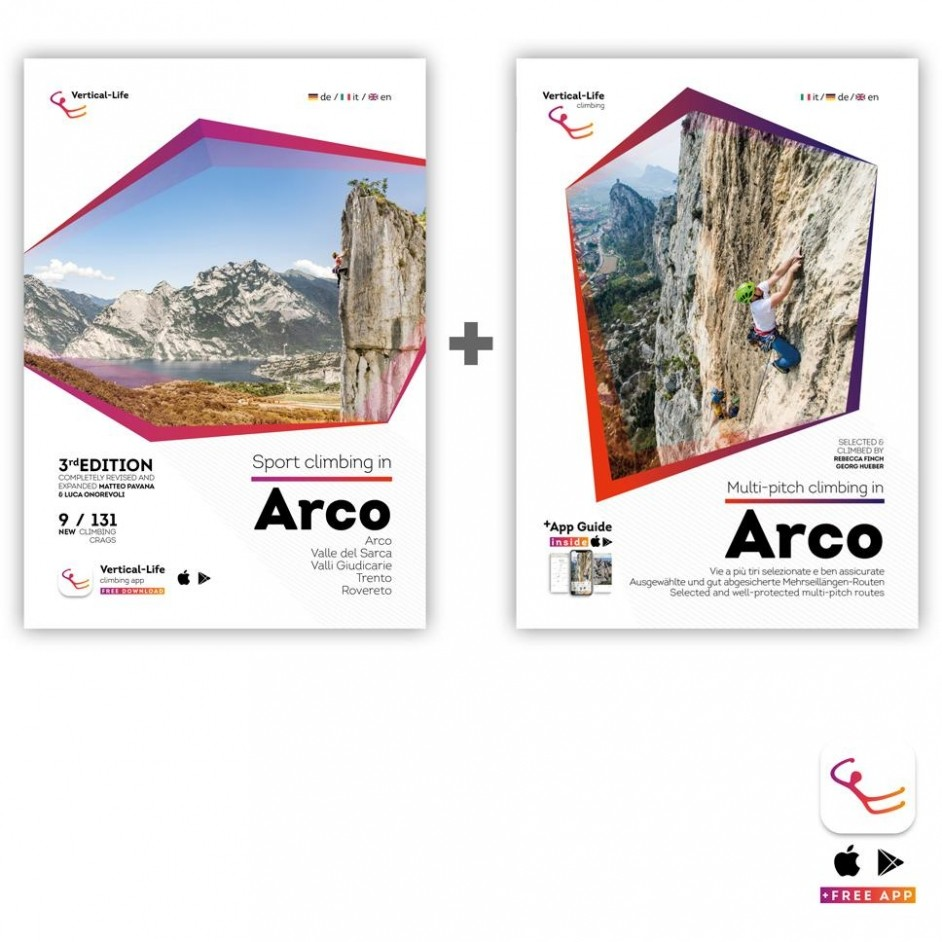Vertical-Life Best Of Arco