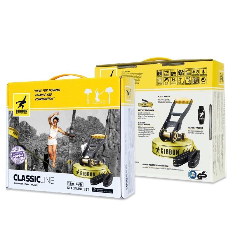 Gibbon Classic X13