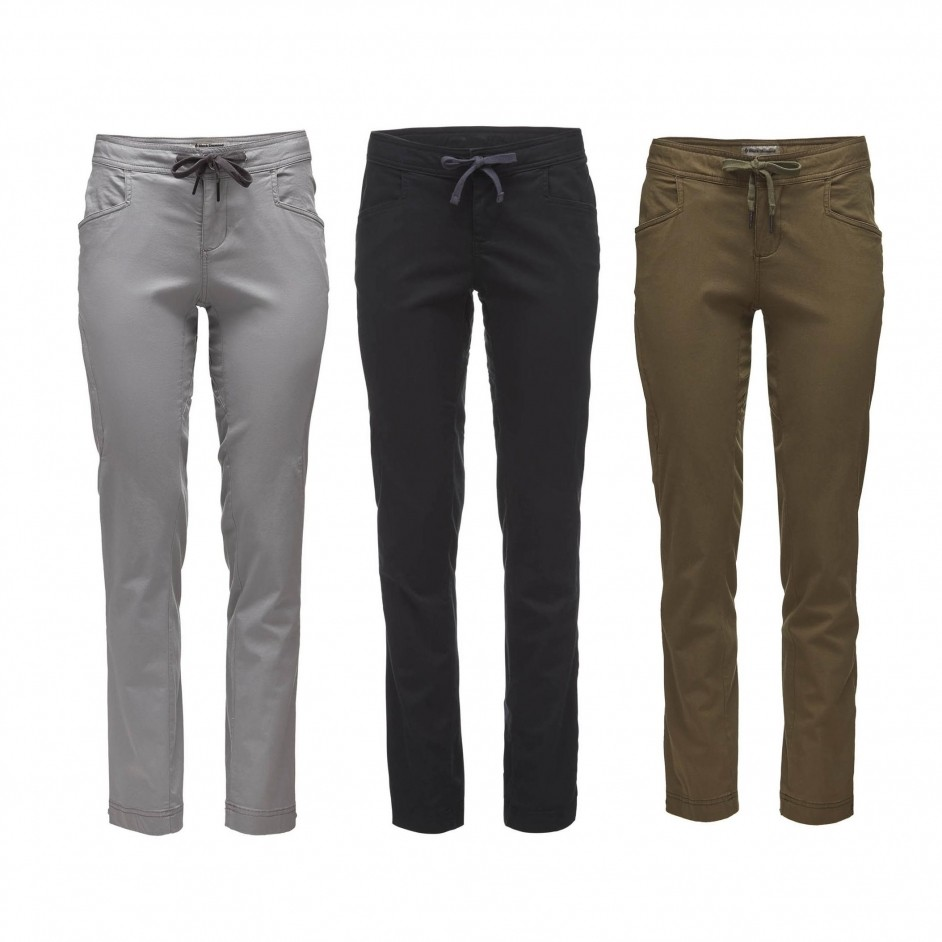 Black Diamond Credo Pant dames