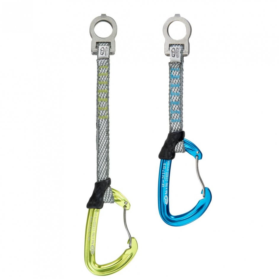 Climbing Technology Ice hook