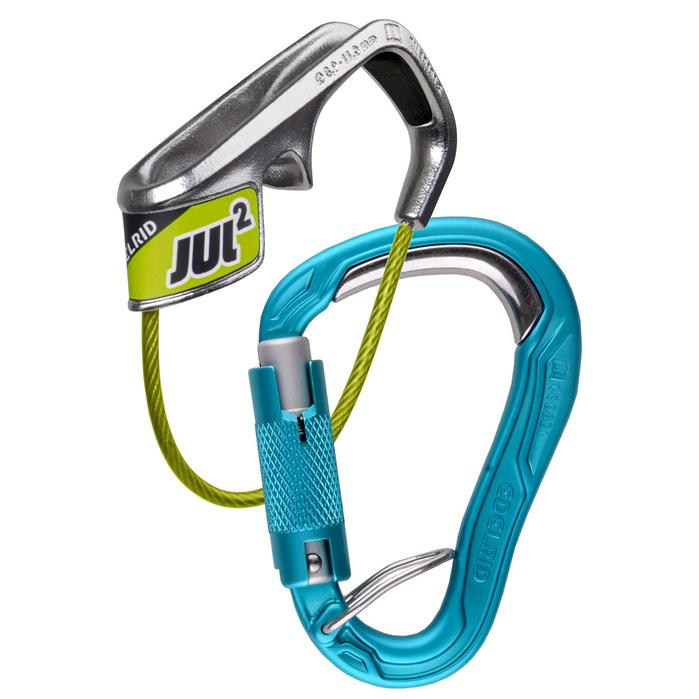 Edelrid Jul² Belay Kit