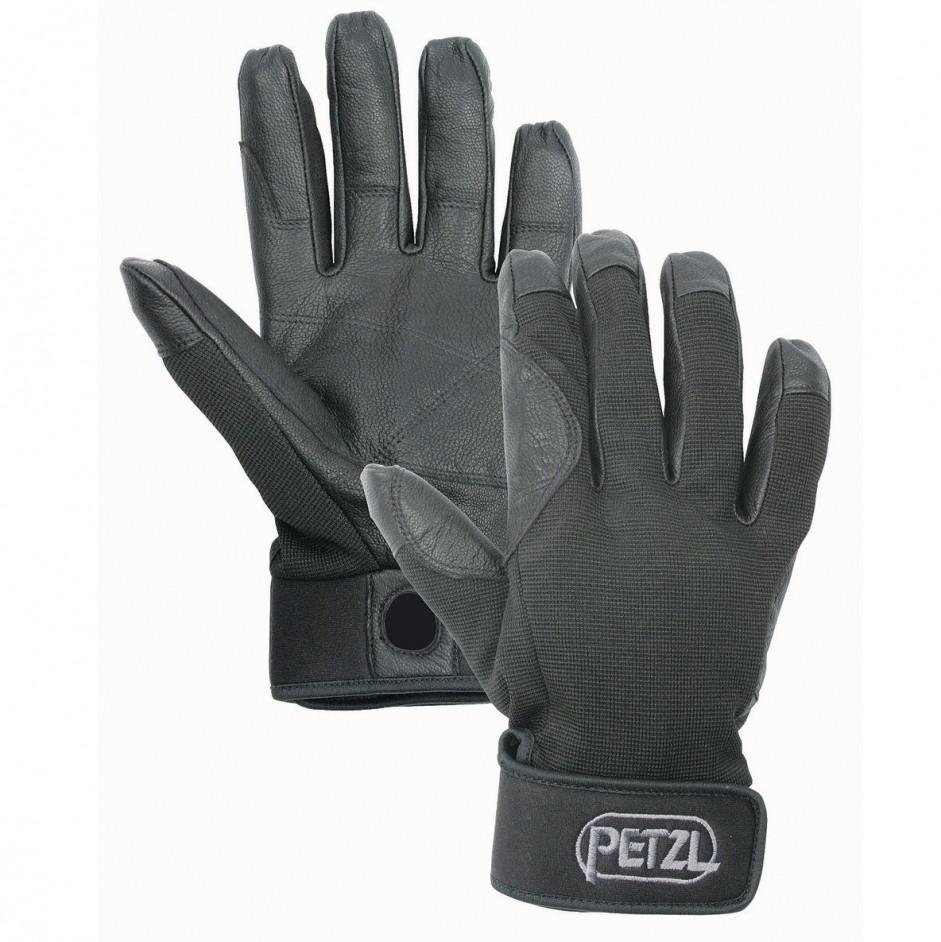 PETZl Cordex Zwart