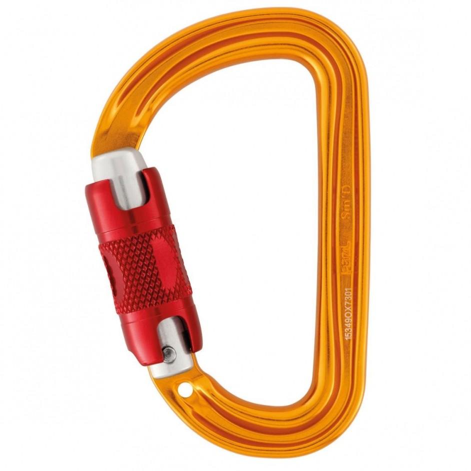 Petzl Petzl Sm'D - Twist lock