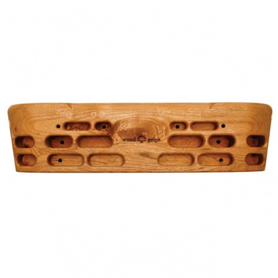 Metolius Trainingsbord Wood Grips Deluxe