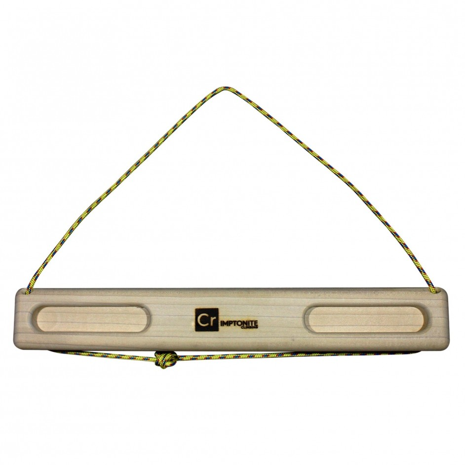 Crimptonite Mobile hangboard ultralight