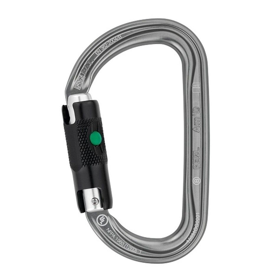 Petzl AMD Ball Lock