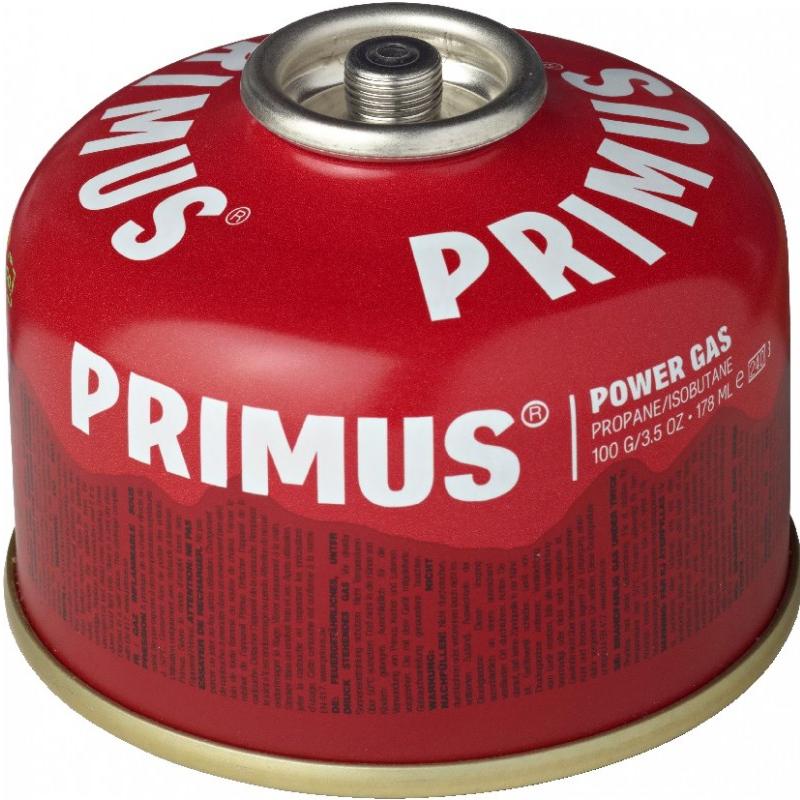 Primus Power gas 100 gram 3-Pack