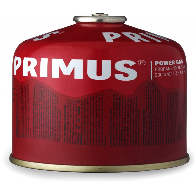 Primus Power Gas 230 Gram 3-Pack