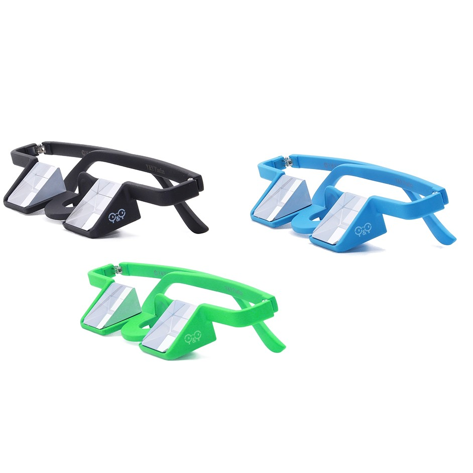 Y&Y Vertical Belay Glasses Plasfun