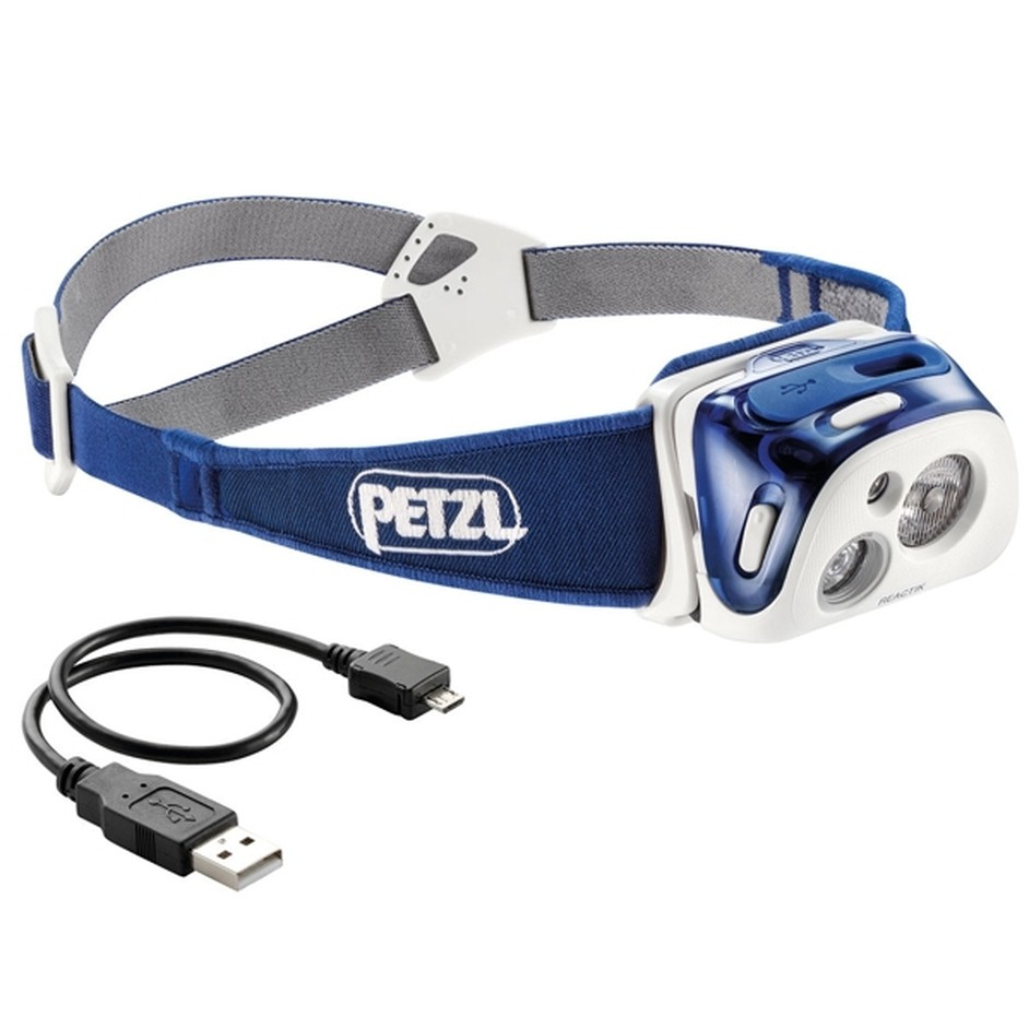Petzl Reactik - OutdoorPro