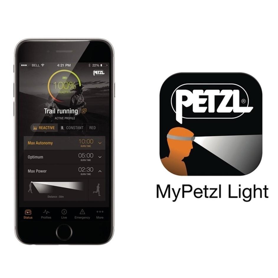 Petzl Reactik+ - OutdoorPro