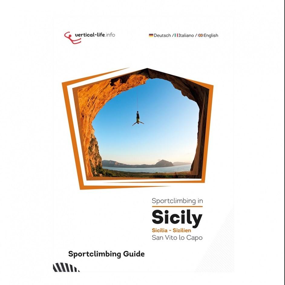 Vertical-Life Sportclimbing in Sicily – San Vito lo Capo