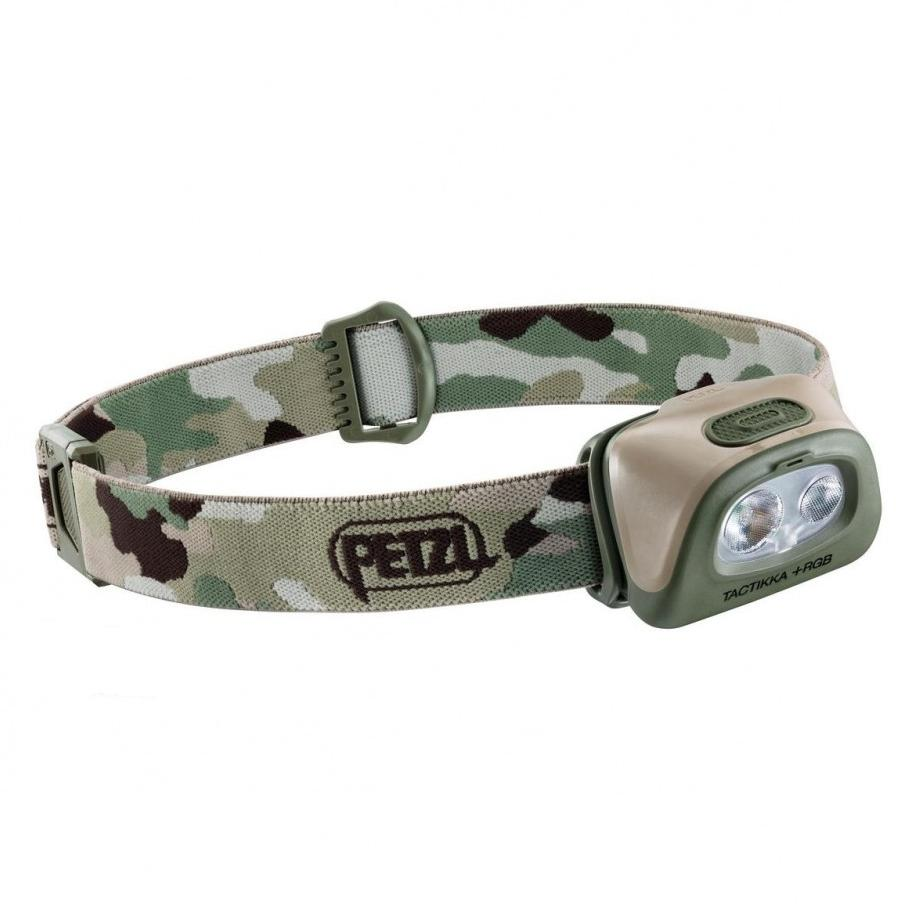 Petzl Tactikka Plus RGB