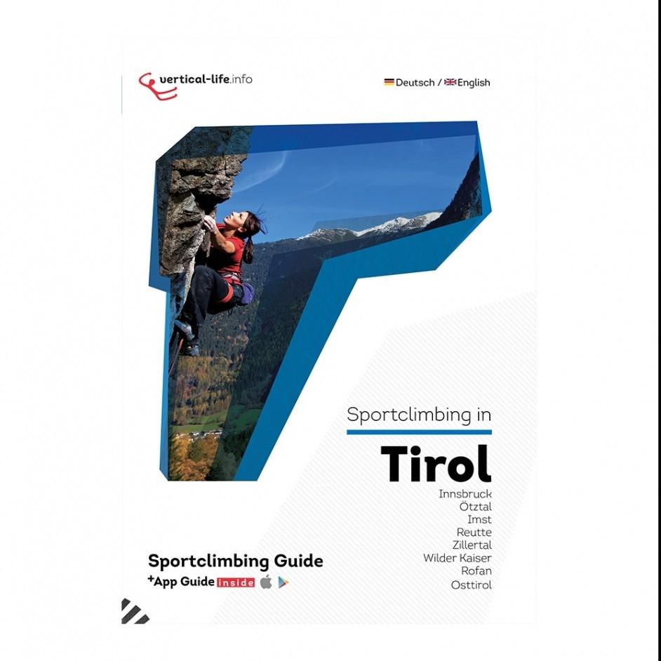 Vertical-Life Sportclimbing in Tirol