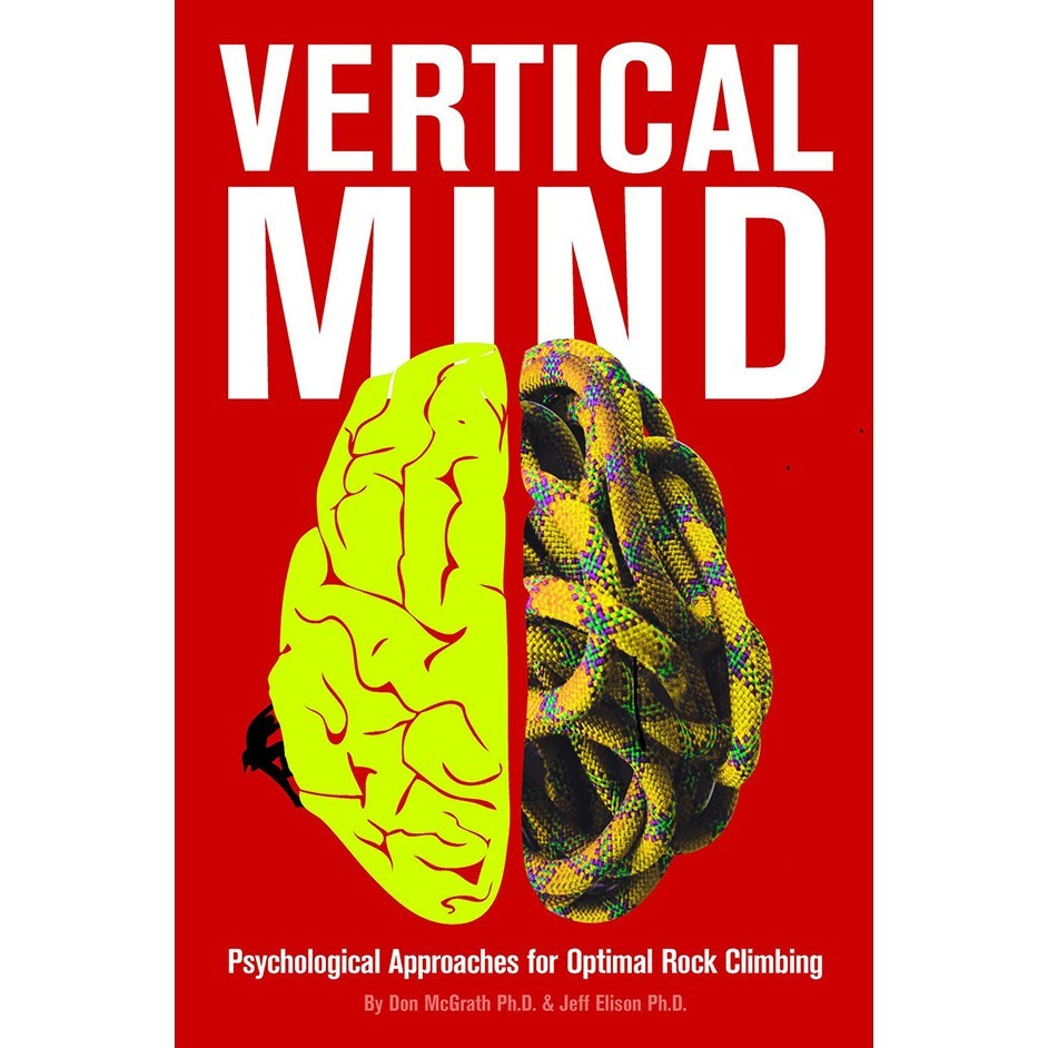 Don McGrath & Jeff Elison Vertical Mind
