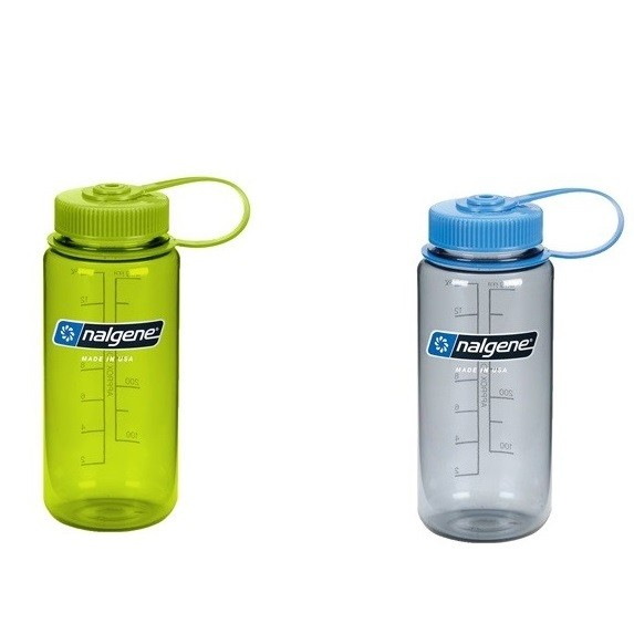 Nalgene Wide Mouth 16 oz