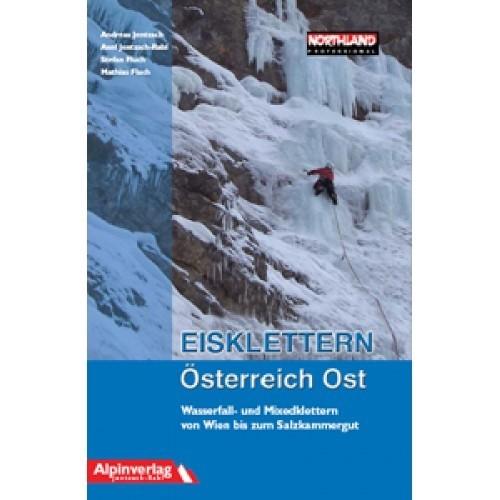 Alpinverlag Eisklettern Österreich Ost