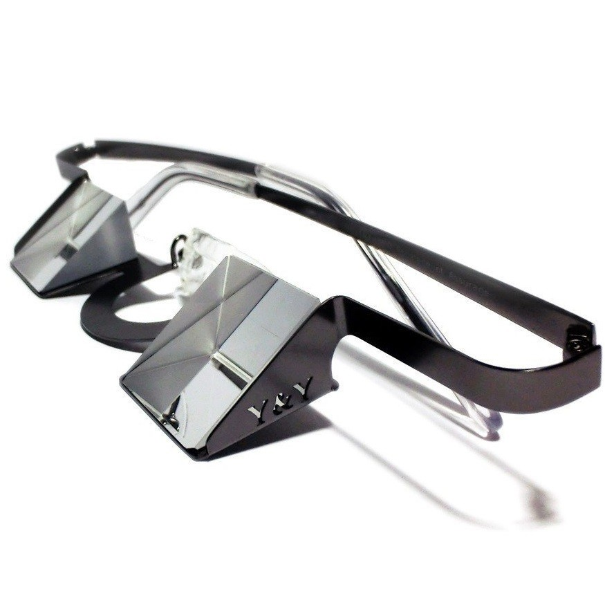 Y&Y Vertical Belay Glasses Classic