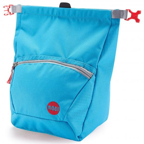 Moon Climbing Bouldering Chalk Bag