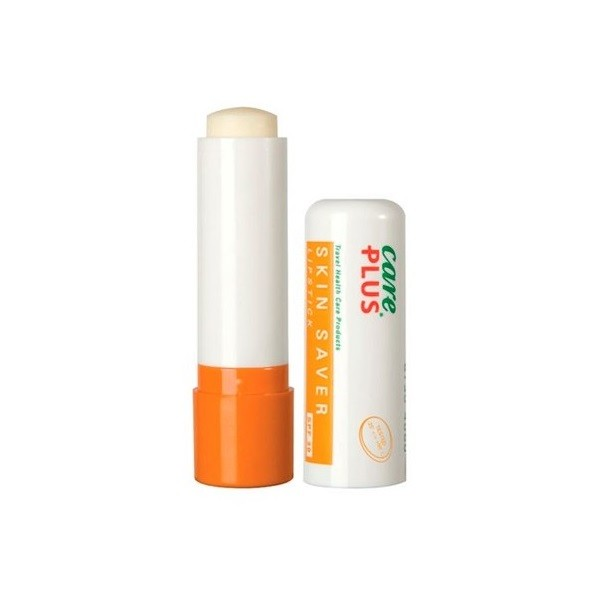 Care Plus Skin Saver Lipstick SPF30+