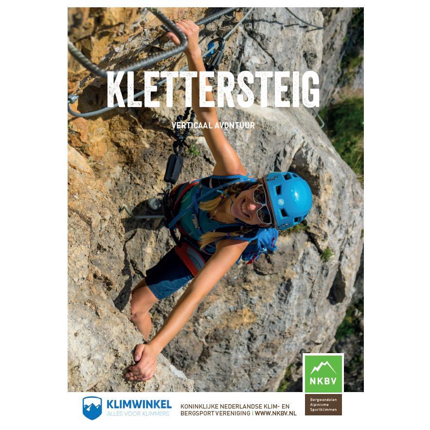 Klimwinkel Klettersteig Verticaal Avontuur