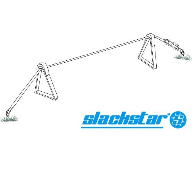 Slackstar A-Frame