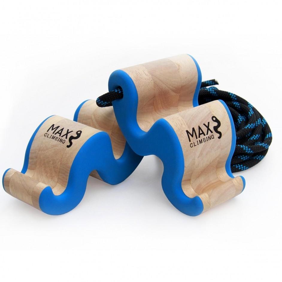 Max Climbing Maxgrip Hybrid