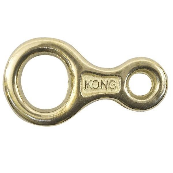 Kong Achtje Sleutelhanger