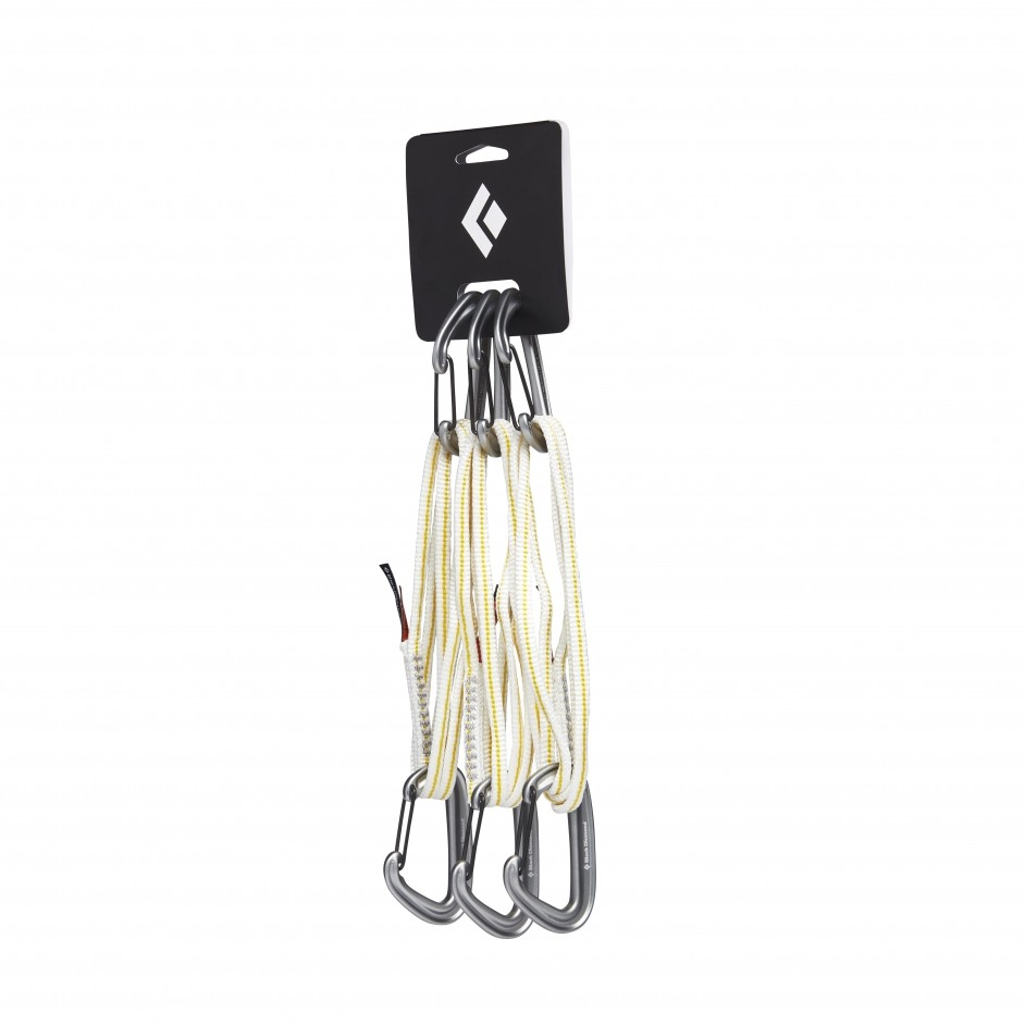 Black Diamond Miniwire Alpine 3-pack