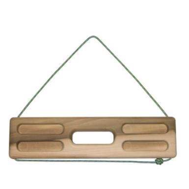 Crimptonite Mobile hangboard