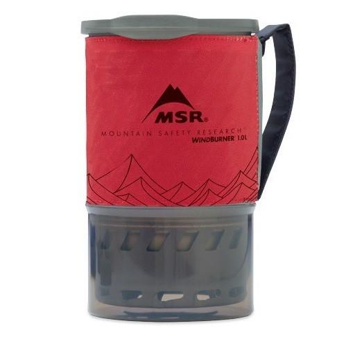 MSR Windburner 1,0L