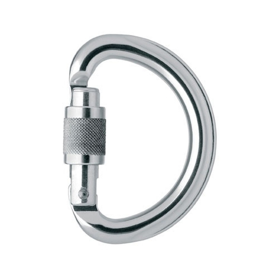 Petzl Omni - Screw Lock