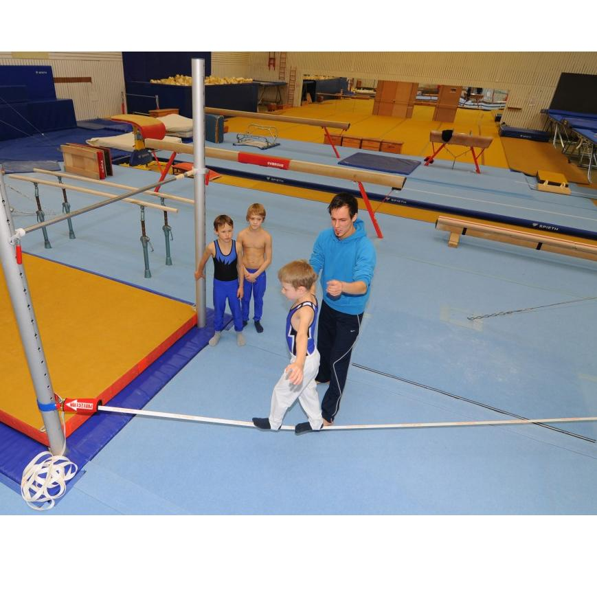Slackline-Tools School 'n Slack Set Classic 10 m