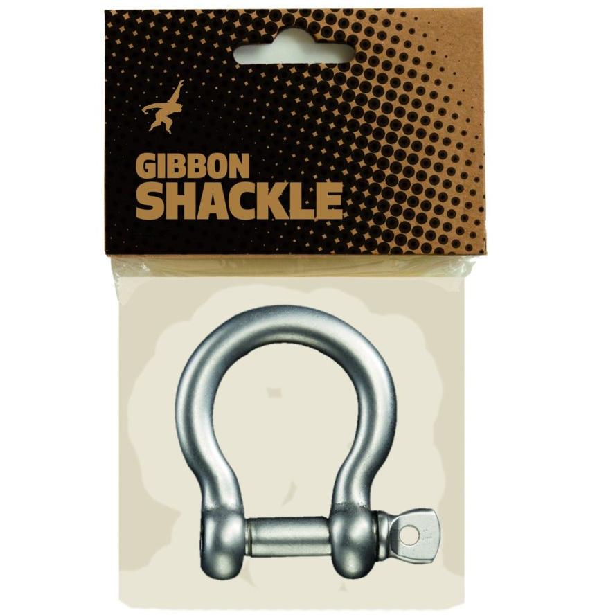 Gibbon Slacklines Shackle