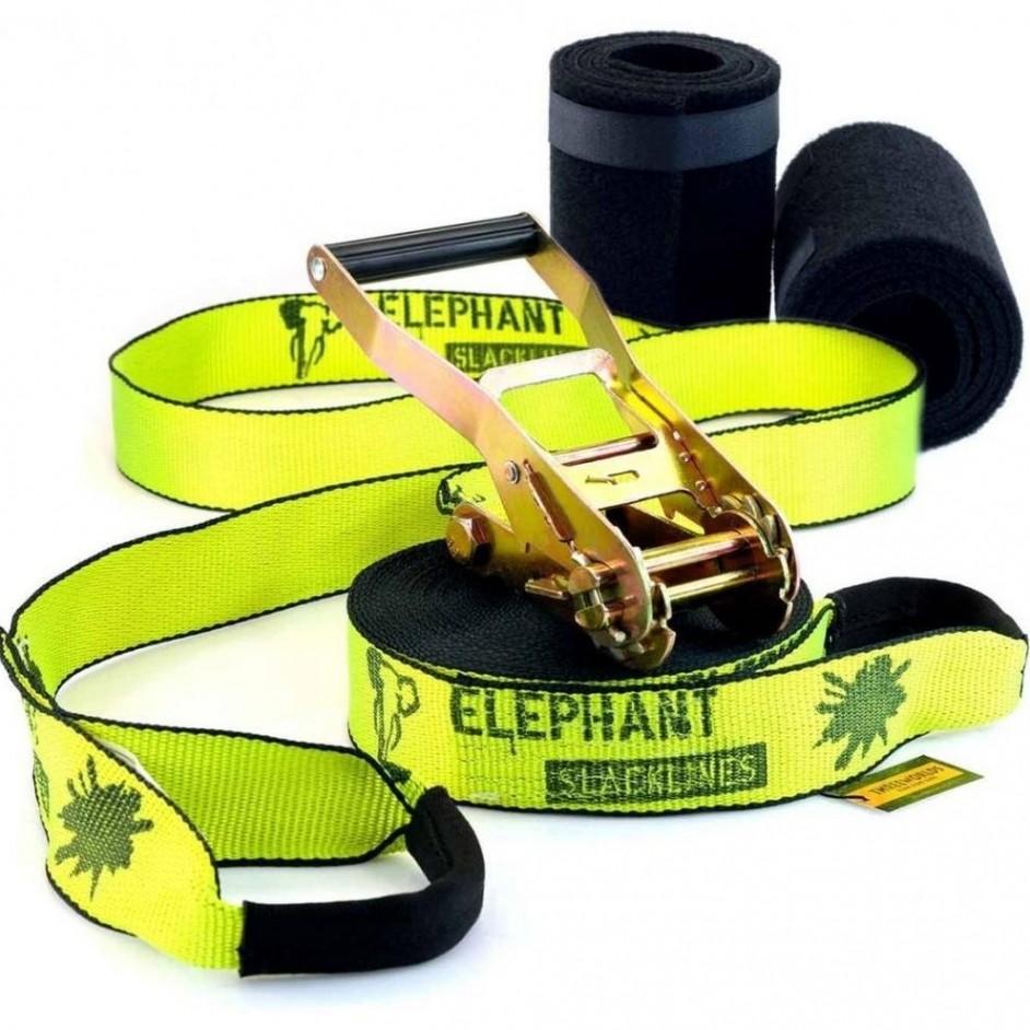 Elephant Slacklines Rookie treewear set