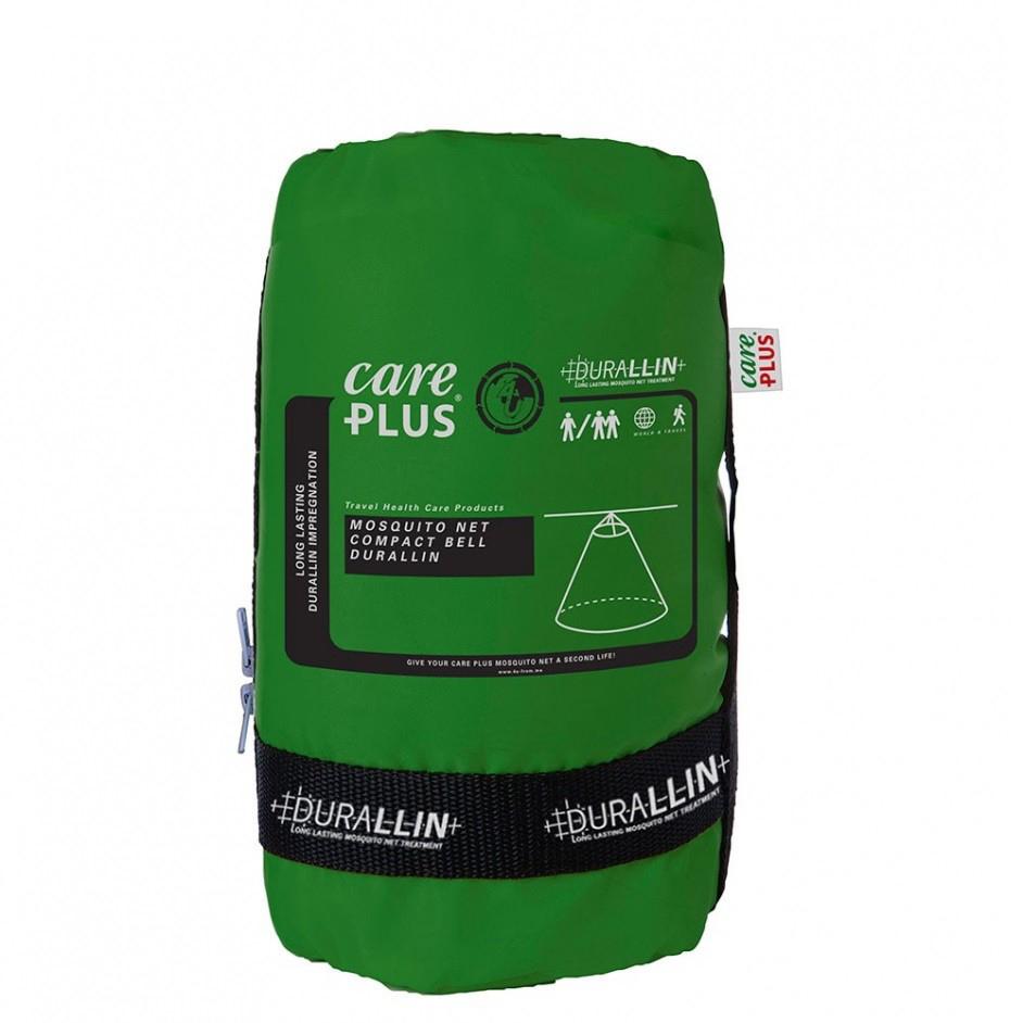Care Plus Muskietennet Compact Bell Durallin
