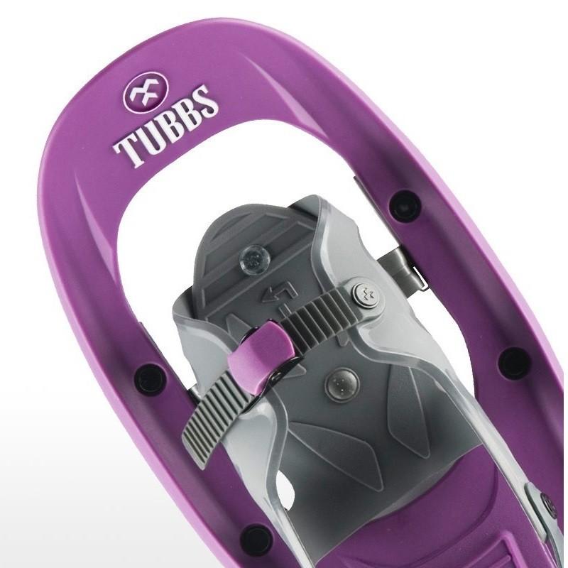 Tubbs Flex JR Girls