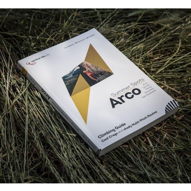 Vertical-Life Arco Summer Spots
